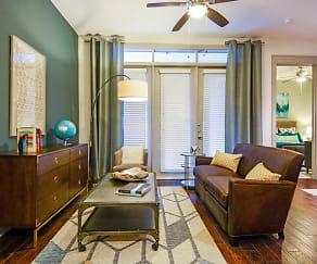 Living Room, Holden