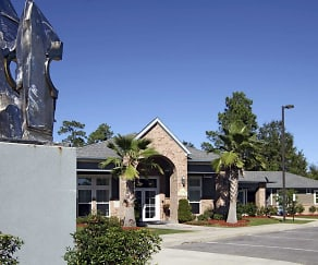 Leasing Office, Pinnacle at Mariners Village
