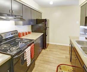 Kitchen, Falcon View