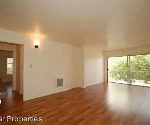 Living Room, 570 58th St.
