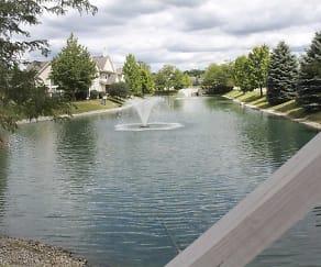 Exterior-Lake, The Village At Stonefalls