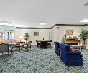 Kentlands Manor Senior Apartments