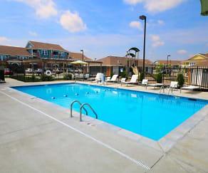 Pool, Casey Acres