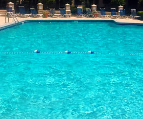 Pool, River Walk Savannah Apartments