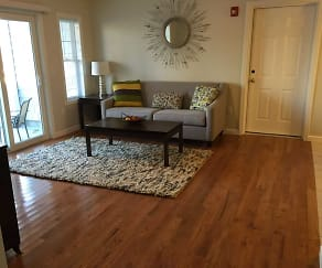 Living Room, Ledgewood Commons