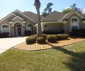 2283 S Brook Drive, Fleming Island, FL