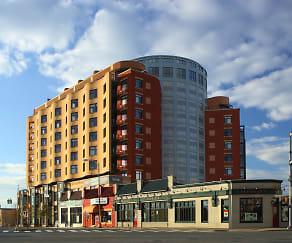 Building, The Beacon Clarendon