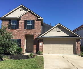 4 Mira Loma Drive, 77578, TX