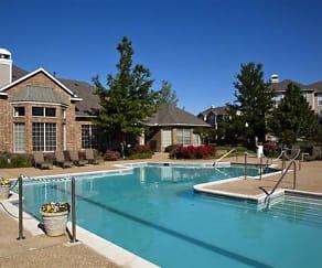 Montclair Parc, South Oklahoma City, Oklahoma City, OK