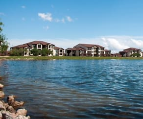 South Lake Ranch, Corpus Christi, TX