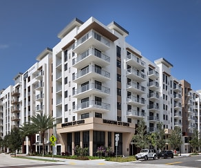 Broadstone City Center, Breakers Row, Palm Beach, FL