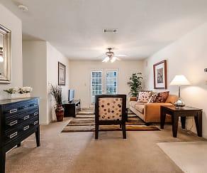 Living Room, Arbor Gate