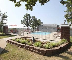 Pool, Millwood's Landing