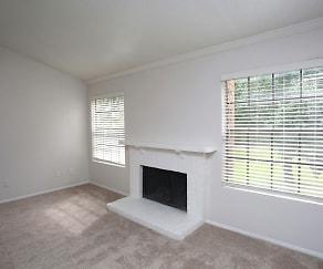 Living Room, Ridgewood Preserve
