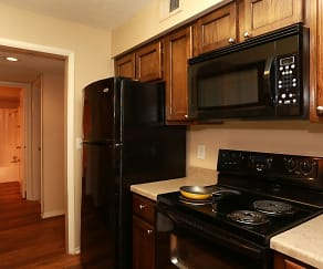 Kitchen, Vista Shadow Mountain