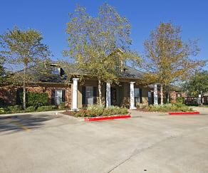 Nelson Pointe, Lakewood Christian Academy, Lake Charles, LA
