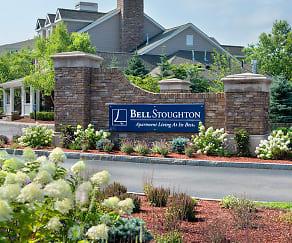 Bell Stoughton, 02072, MA