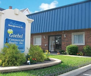 Building, Goebel Properties