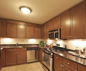 Kitchen, The Monterey