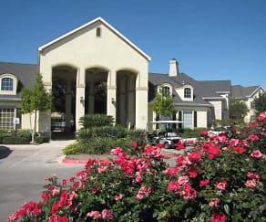 Building, Villas at Willow Springs