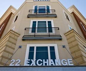 22 Exchange, Norton, OH