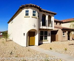 2945 N. Augustine, Red Mountain Ranch, Mesa, AZ