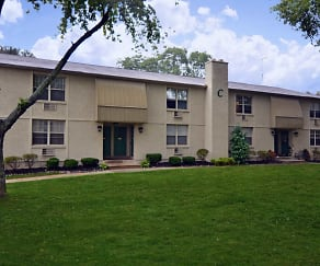 Mingo Apartments, Collegeville, PA