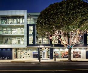 Chelsea Santa Monica - Luxury Coastal Living