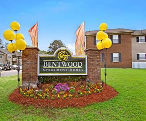 Bentwood, Leeds, AL