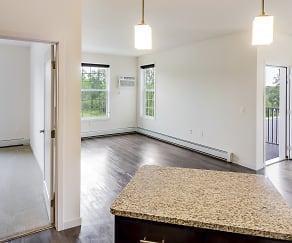 Timber Ridge Luxury Apartments, Fish Lake, MN