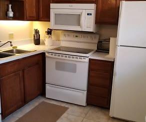 Kitchen, 1225 N.W. 21st Street