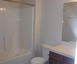 Bathroom, 3620 Kirkpatrick Circle # 4