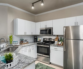 Kitchen, Courtney Meadows