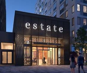 Building, Estate