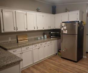Kitchen, 4780 S Cove Ln