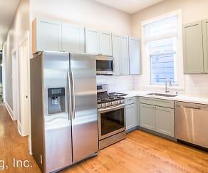 Kitchen, 136 Noe Street