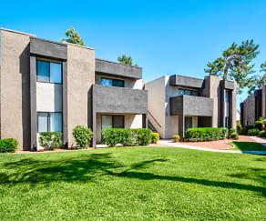Building, La Costa Apartment Homes at Dobson Ranch