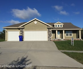 1606 Lariat Ln., Junction City, KS