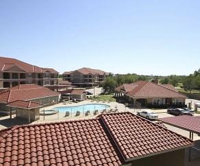Pool, Stone Creek Ranch