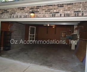 Community Signage, 7820 Arlington Ave