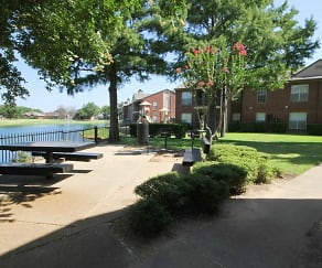 Recreation Area, Townlake of Coppell