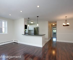 Kitchen, 105 Runnymede Ave