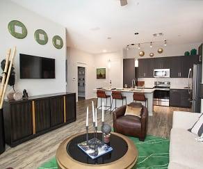 Living Room, Vela on Camelback