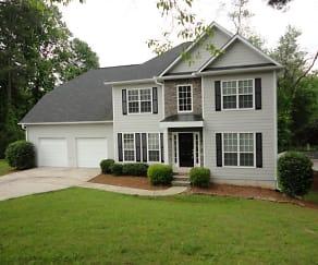 3830 Rivendell Lane, 30040, GA