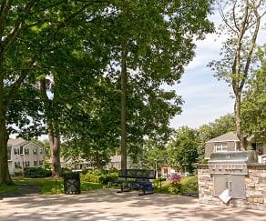 Recreation Area, Westwood Glen, A 55+ Community