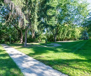Lakewood, Woodhull, MI