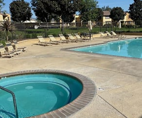 Pool, ReNew Mills