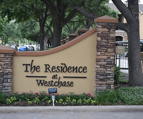Building, Residence At Westchase