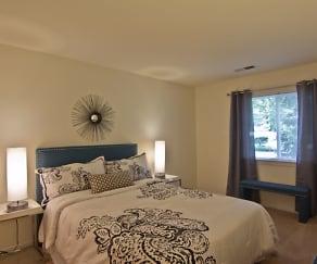 Bedroom, Pines Of York