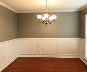 Dining Room, 184 Rocky Knoll Ct